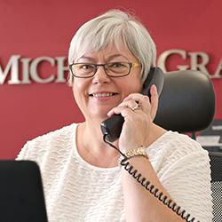 Elaine Mardon | Mortgage & Insurance Administrator