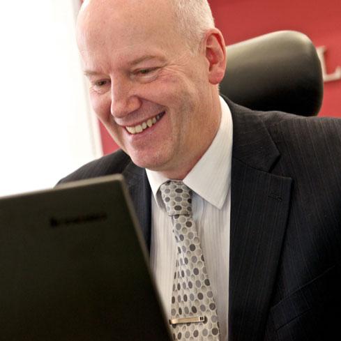 Nigel Allen | Financial Services Consultant