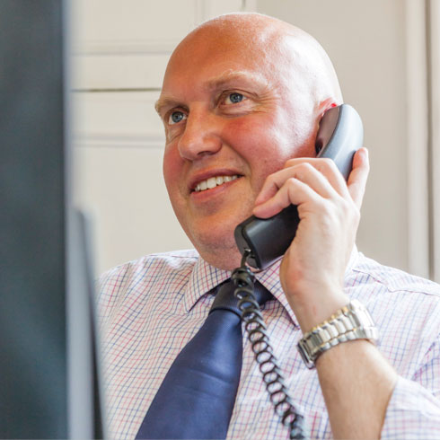 Ross Muge | Financial Services Consultant