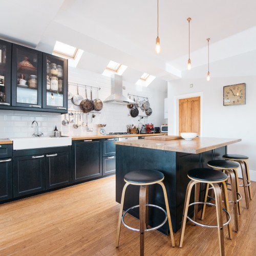 Top kitchen trends 2019