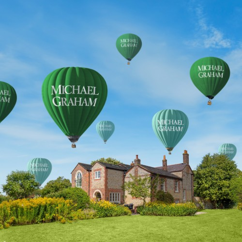 How an estate agent markets your property