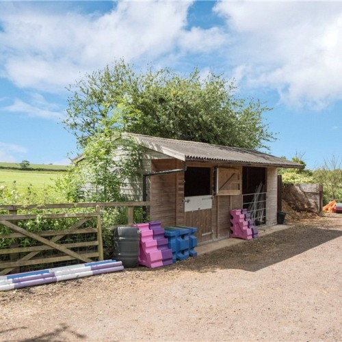 properties for sale with equestrian facilities