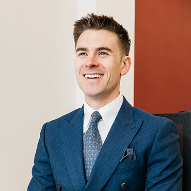 Jonathan Selsby - Branch Partner