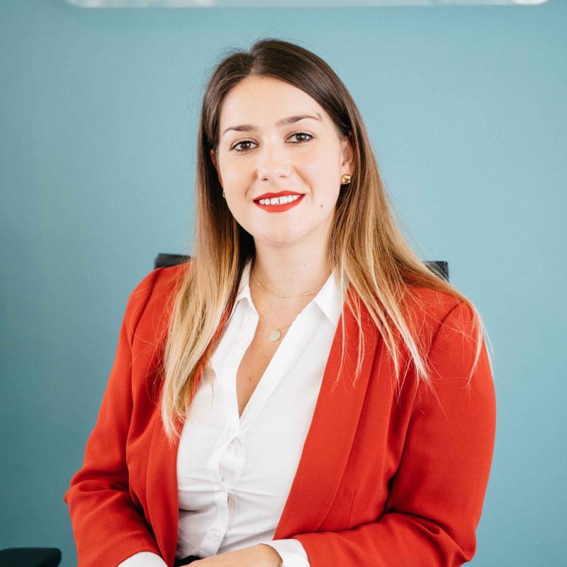 Alexandra Pop - Sales and Lettings Negotiator