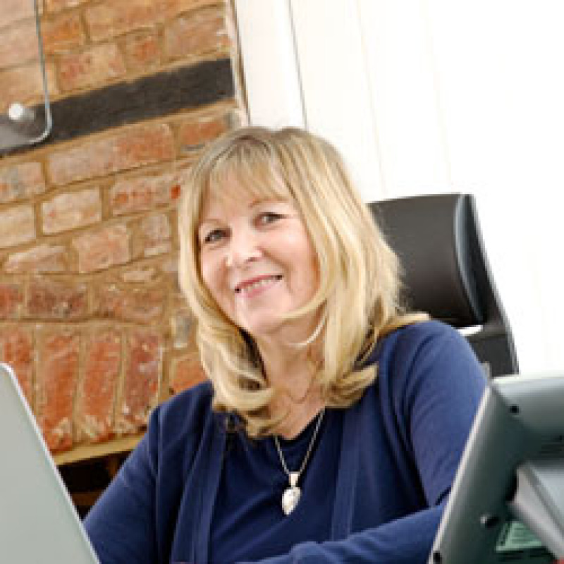 Angela Shulver - Senior Sales and Lettings Negotiator