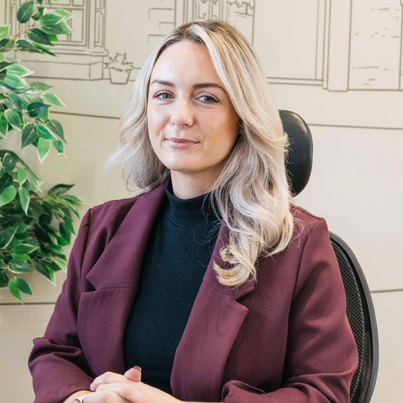 Carly O'Brien - Marketing Operations Director