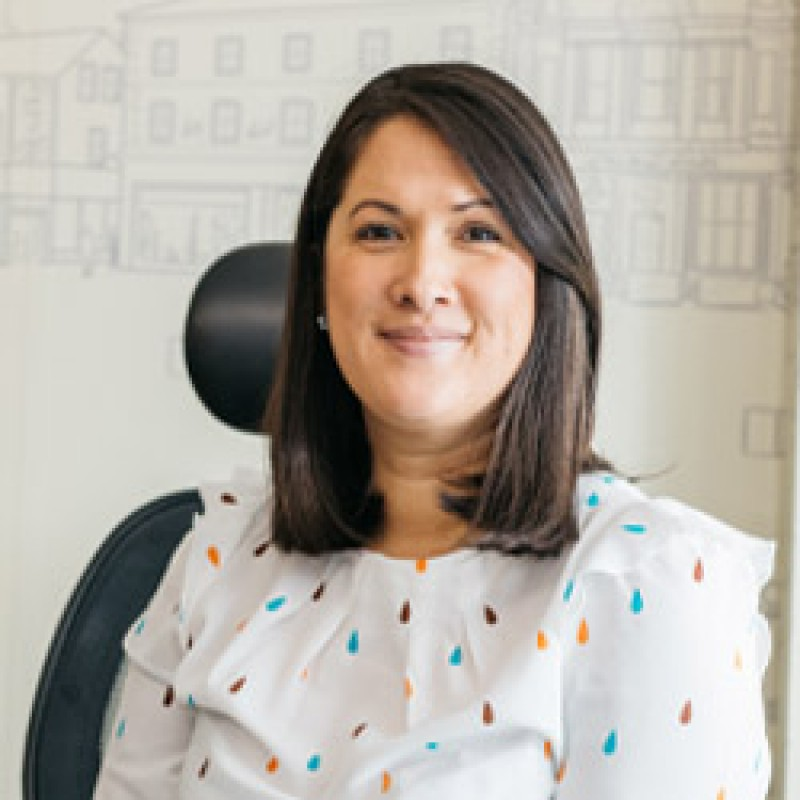 Caroline Smith - Sales and Lettings Negotiator
