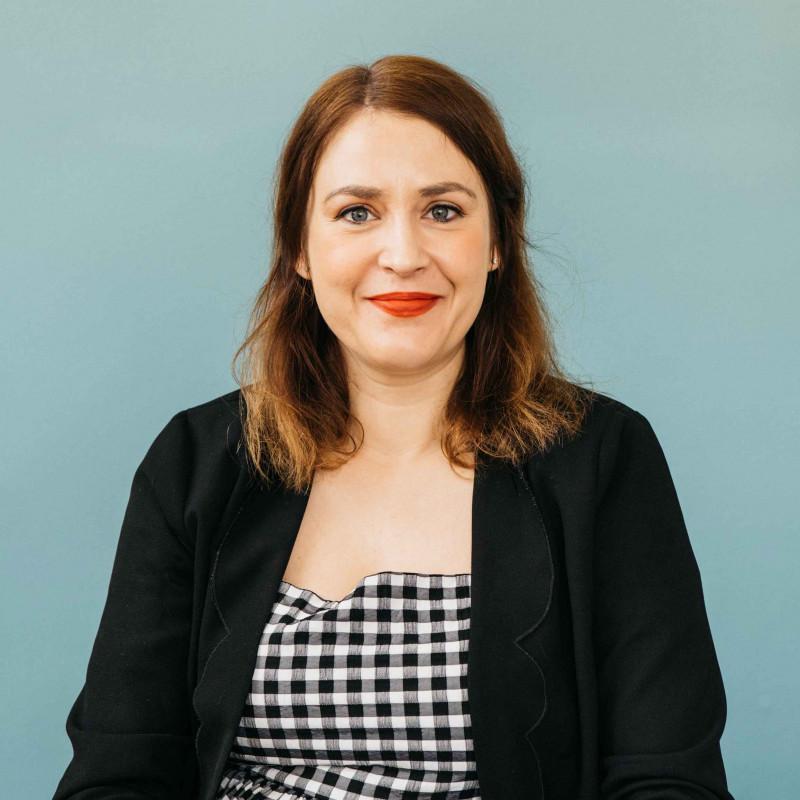 Cassie Kielkowicz - Administrator