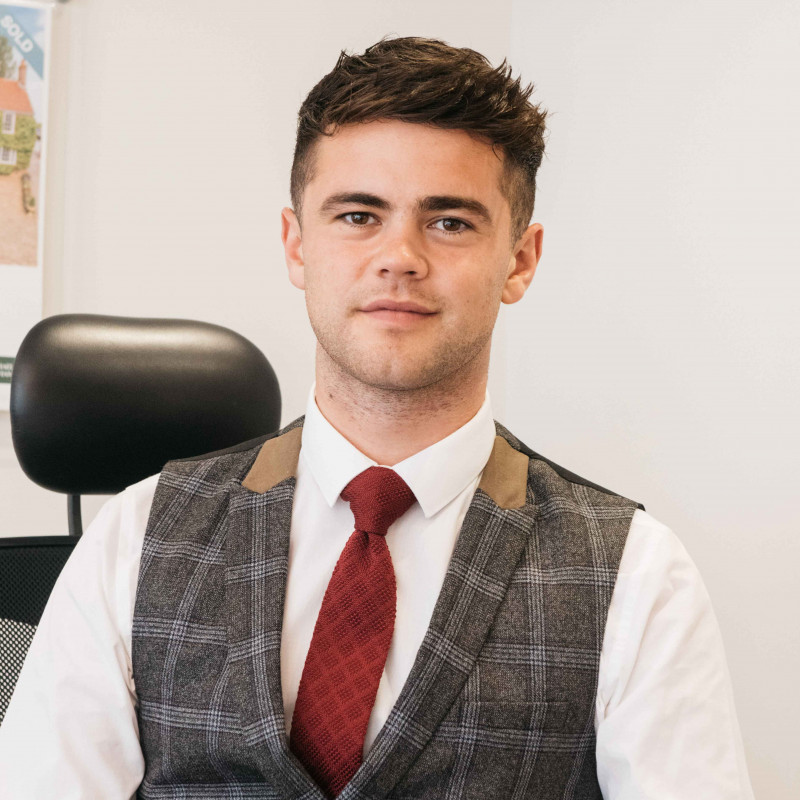 Charles Spalding - Sales and Lettings Negotiator