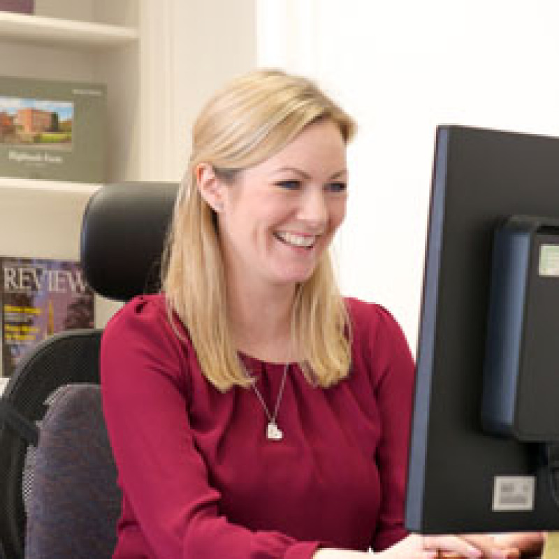 Ciara Macdonald - New Business Manager