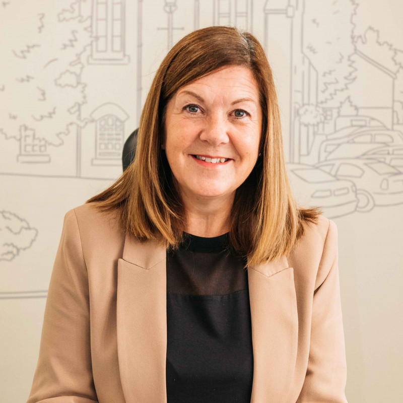 Dawn Allen - Payroll/HR Manager