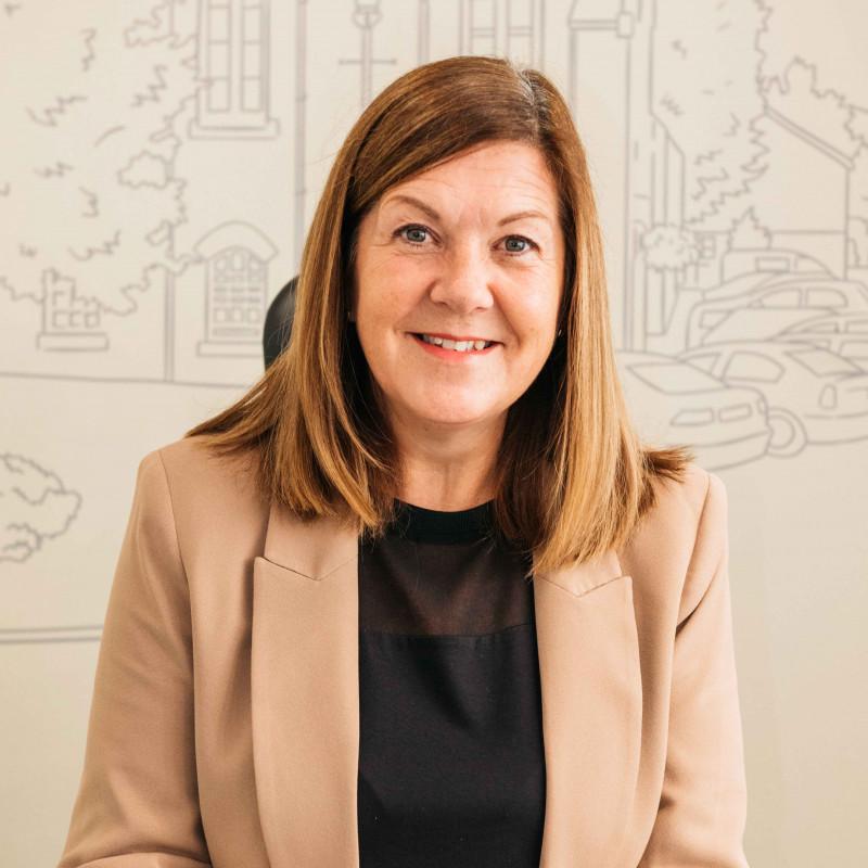 Dawn Allen - Payroll/HR Manager