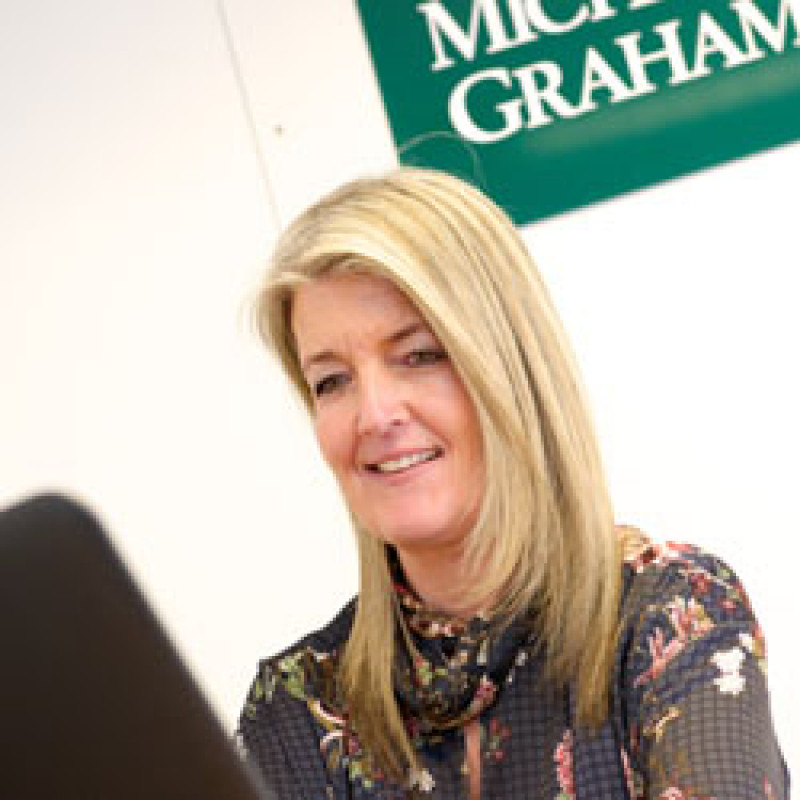 Denise Alley - New Business Co-ordinator