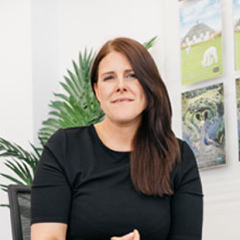 Emma Chittenden - Sales & Lettings Negotiator