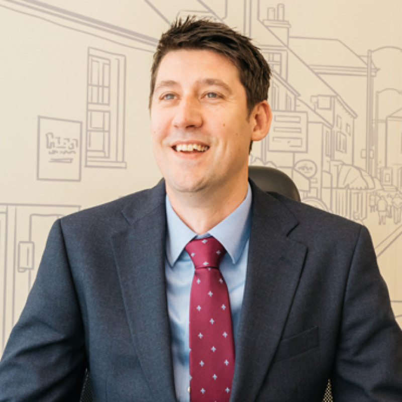 Gareth Redman - Senior Sales and Lettings Negotiator