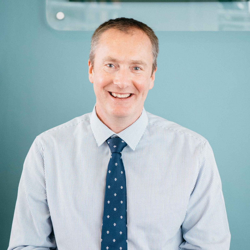 Graham Robson - Area Manager