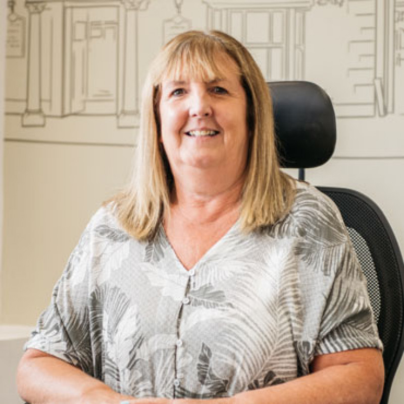 Jane Grant - Property Manager
