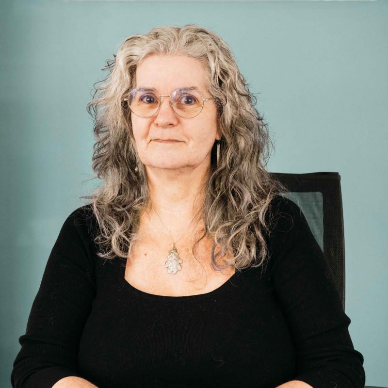 Jane White - Administrator