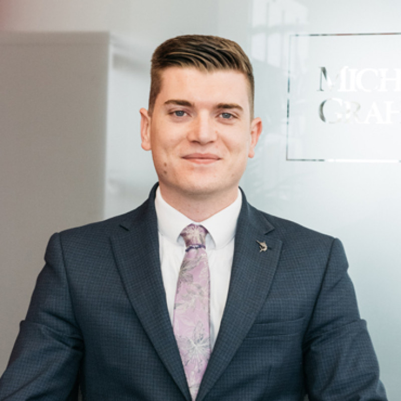 Jordan Devaney - Sales & Lettings Negotiator