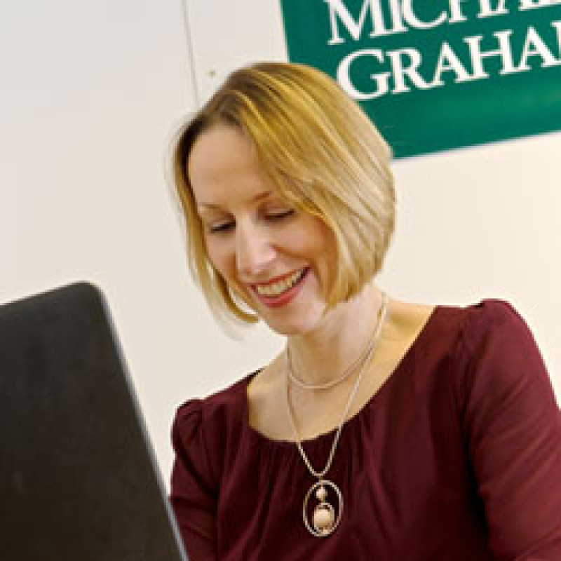 Kate Cross - Senior Sales and Lettings Negotiator