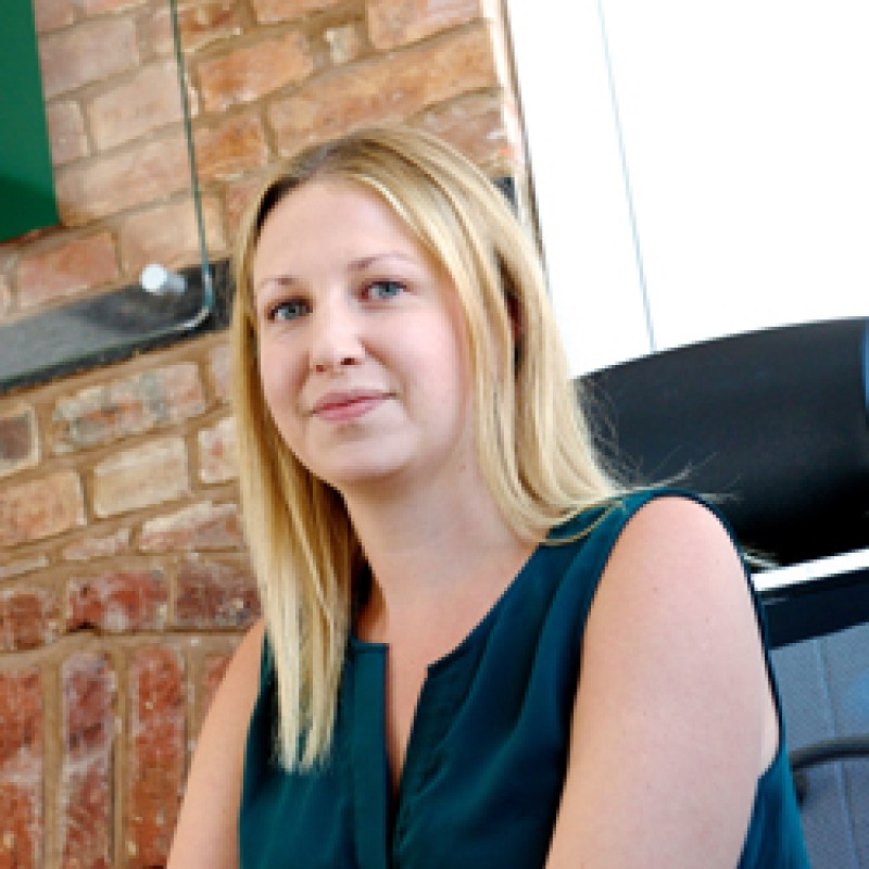 Kate Grassick-Whitby - Lettings Manager