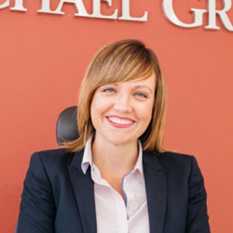 Katie Mills - Administrator