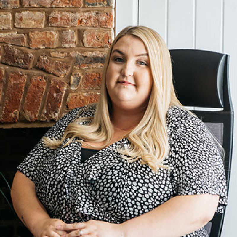 Kellie Videtta - Property Manager