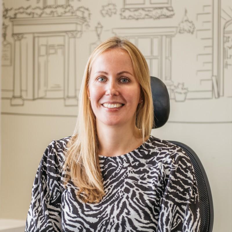 Kelly Hamilton - Property Manager