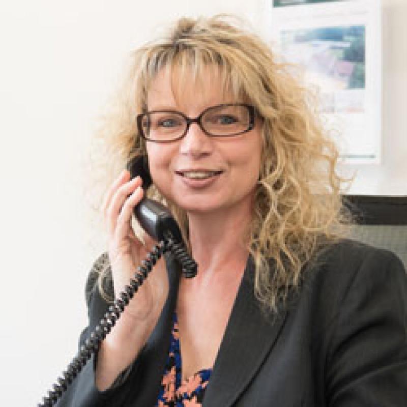 Kim Isham - Administrator