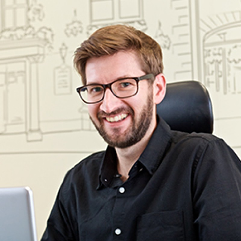Liam Wright - Creative Graphic Designer