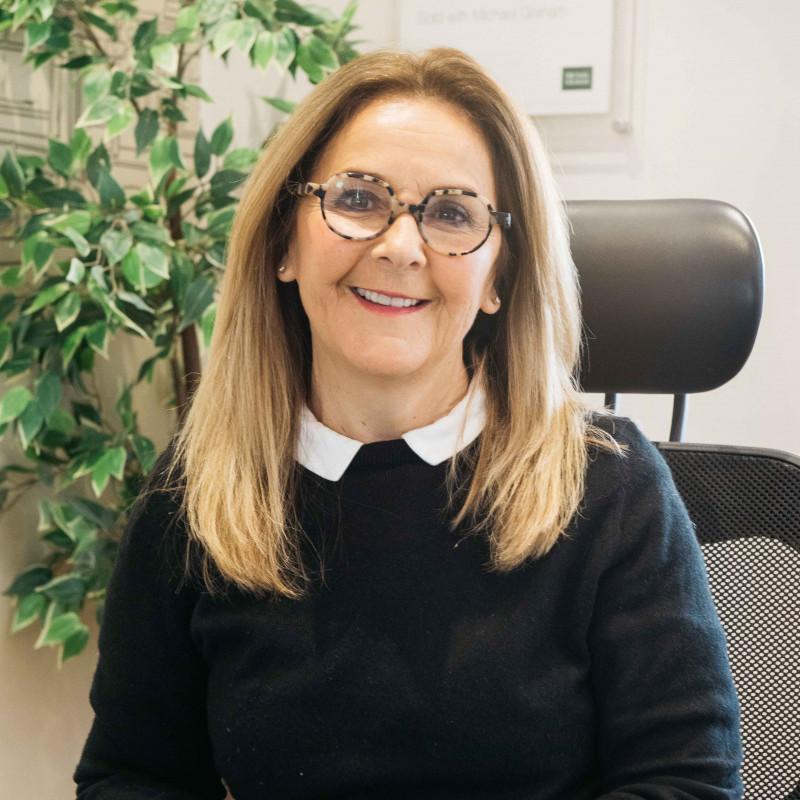 Lynda Gostelow - Digital Campaign Administrator