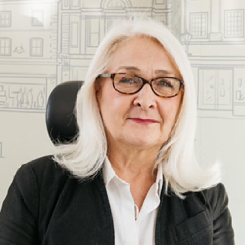 Pamela Wilkinson - Sales and Lettings Negotiator