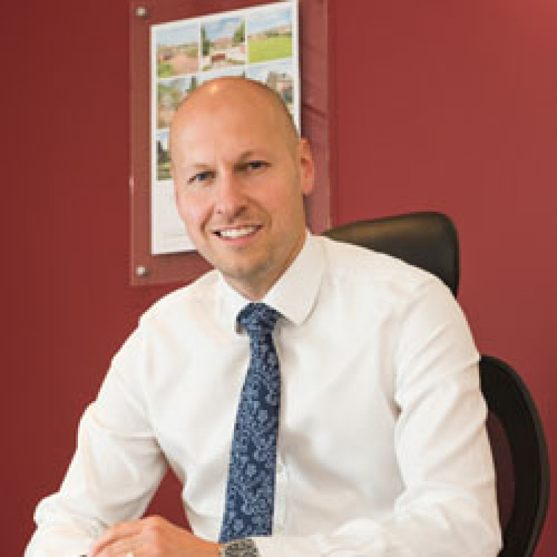 Paul Copping - Sales & Lettings Instructions Manager