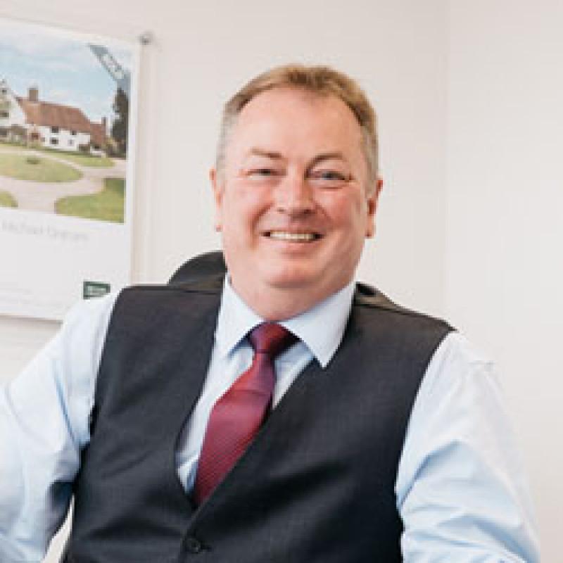 Philip Powell - Branch Partner