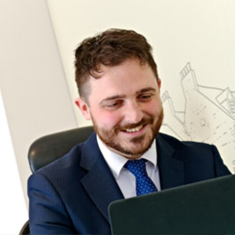 Richard Moss - Senior Sales and Lettings Negotiator