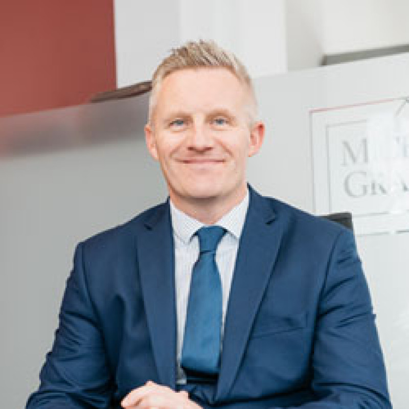 Richard Tyrrell - Senior Sales and Lettings Negotiator