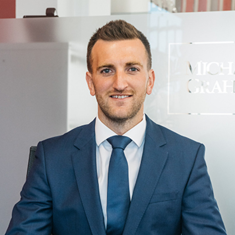 Robert Fitzjohn - Sales and Lettings Manager