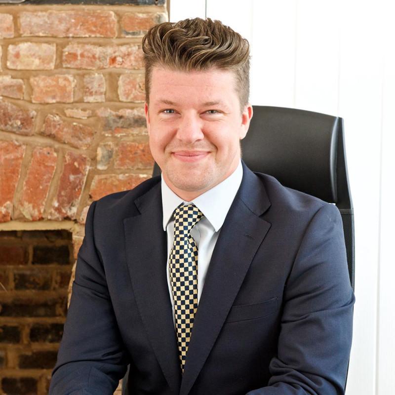 Rufus Ollerhead - Sales and Lettings Negotiator