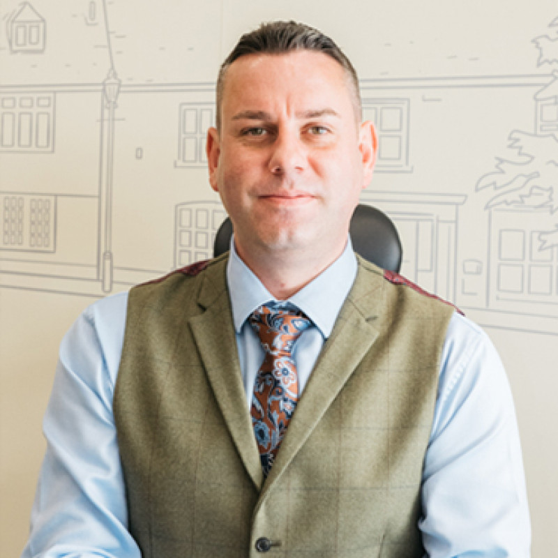 Scott Reynolds - Senior Sales and Lettings Negotiator