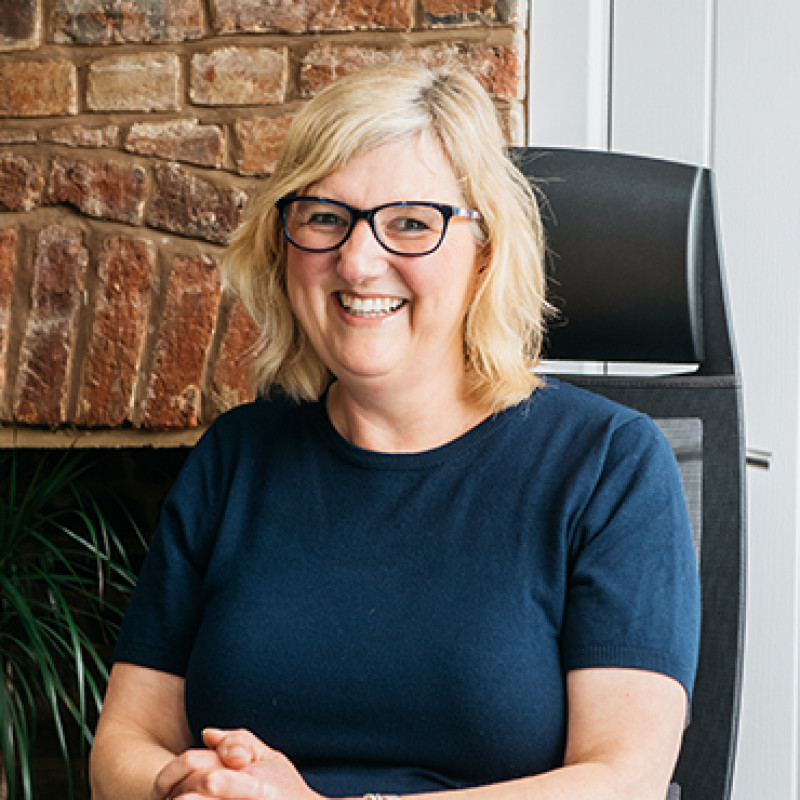 Sharon Willcock - Administrator