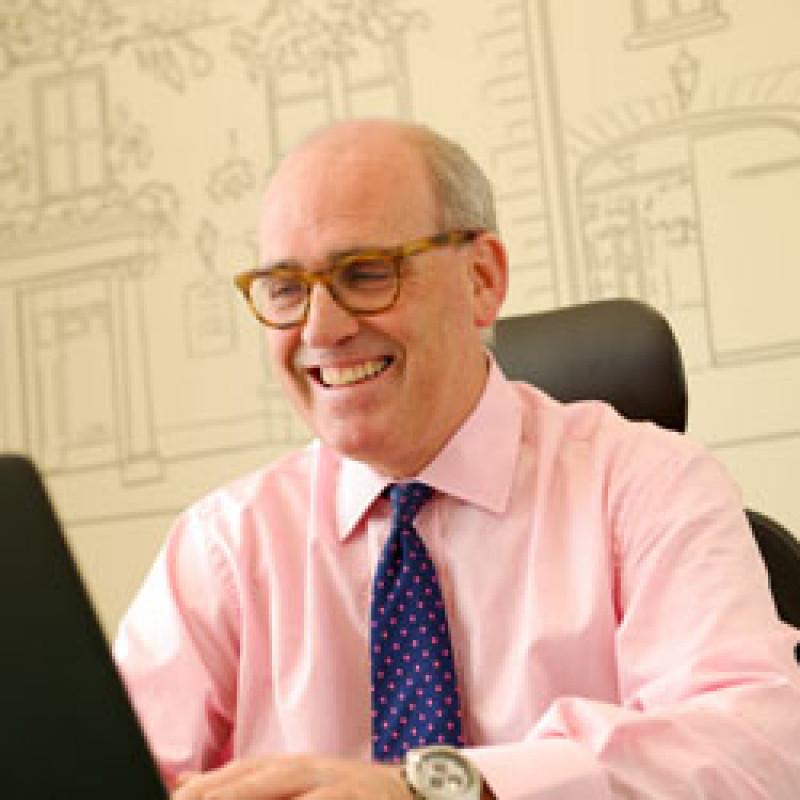 Simon Hill - Managing Director