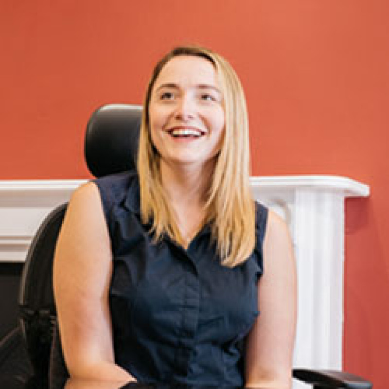 Stephanie Bigmore - Head Of Lettings