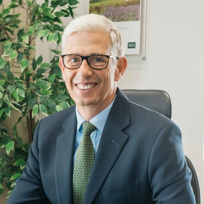 Stephen Fairfax - Senior Partner - Land and New Homes