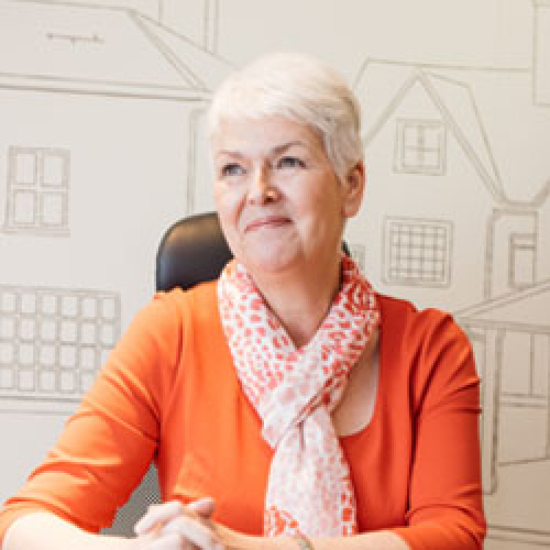 Sue Bickle - Senior Sales and Lettings Assistant