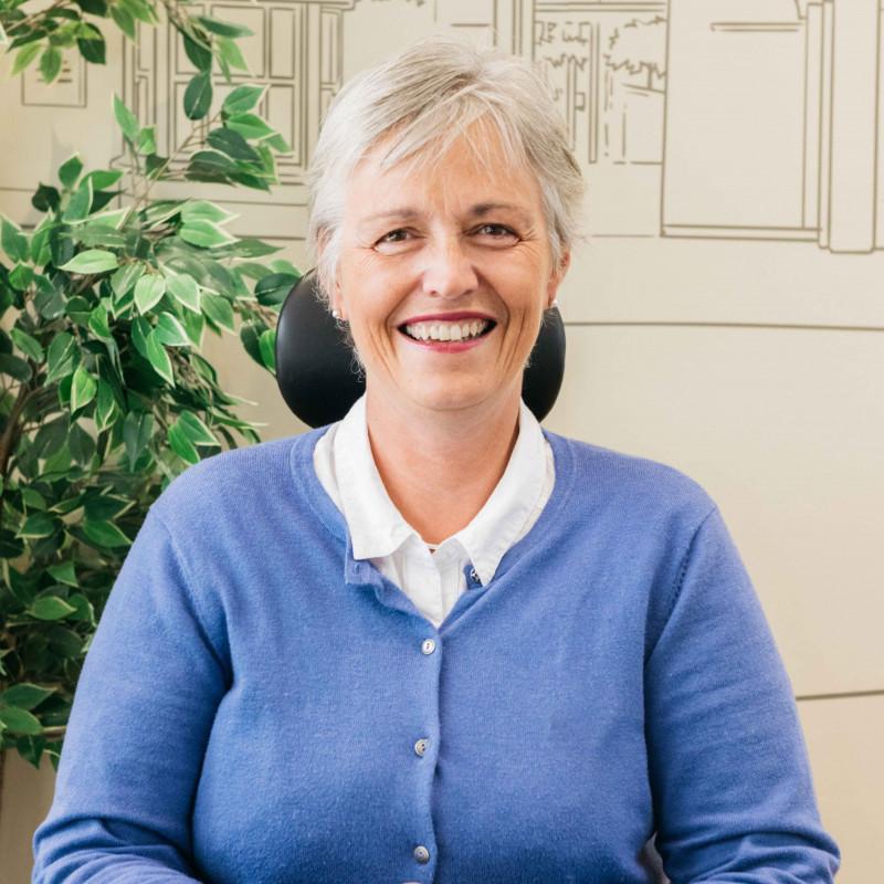 Susan Clarke - Vendor Liaison Manager
