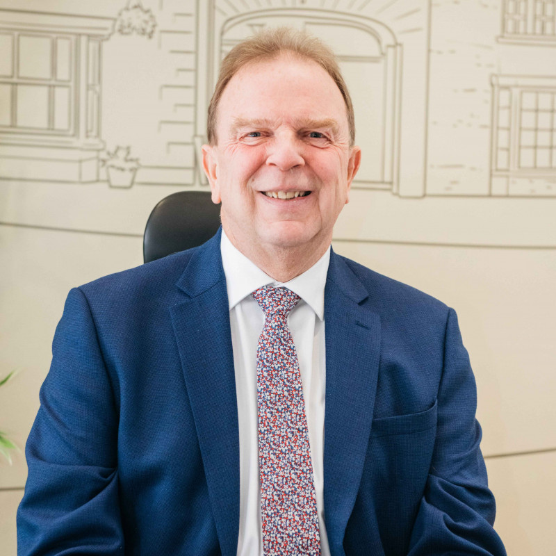 Tim Clarke - Projects Manager