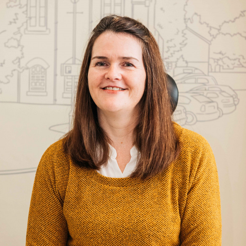 Tracy Oliver - Group Accounts Manager